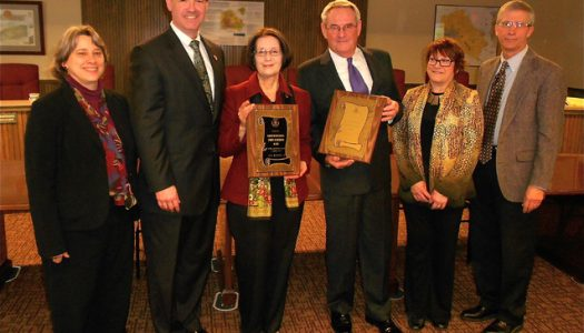As They Violated Water Lead Laws, Borough and Township Received EPA Water Award