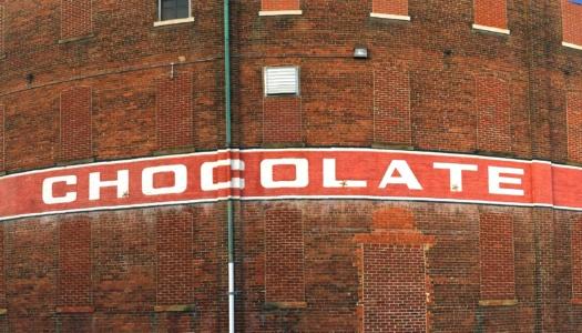 Locals React to Wilbur Chocolate Plant Closing