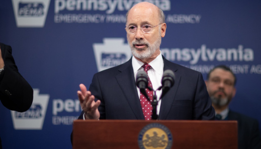 Gov. Announces $60 Million in Loans for PA Small Businesses: Here's How to Apply