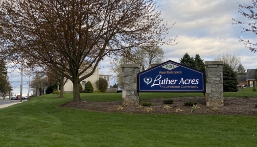 18 Sickened in COVID-19 Outbreak at Luther Acres, 2 Die