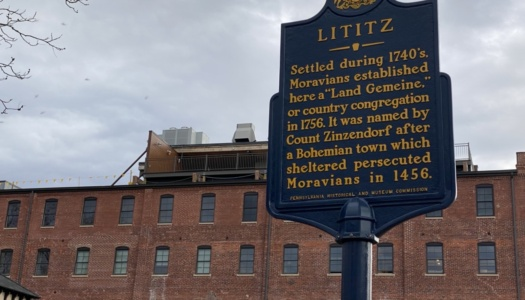 Lititz COVID-19 Cases Rise 31% in a Week
